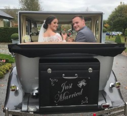 Churchtown Wedding Cars Liverpool - Wedding Award Winner