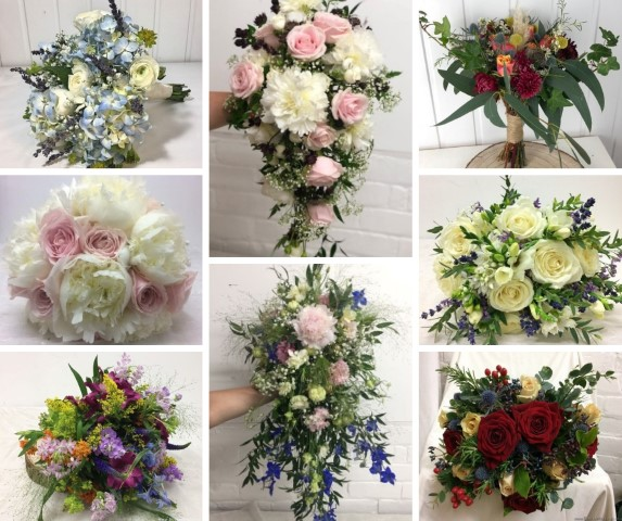 Wedding Flower Trends for 2019