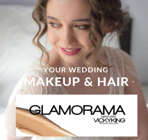Wedding Makeup Artist Liverpool - Glamorama Makeup