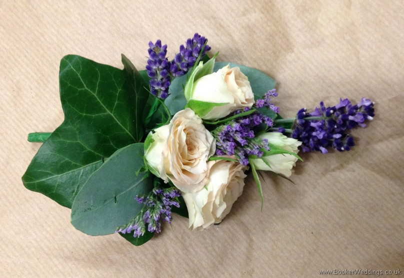 Wedding Flowers Liverpool, Merseyside, Bridal Florist, Booker ...