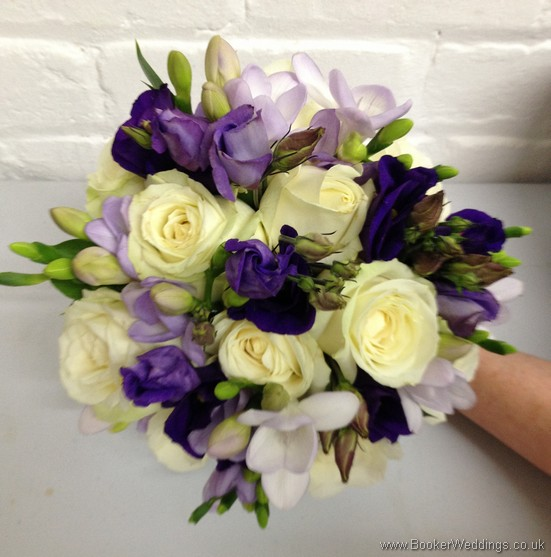 Wedding Flowers Liverpool, Merseyside, Bridal Florist, Booker ...