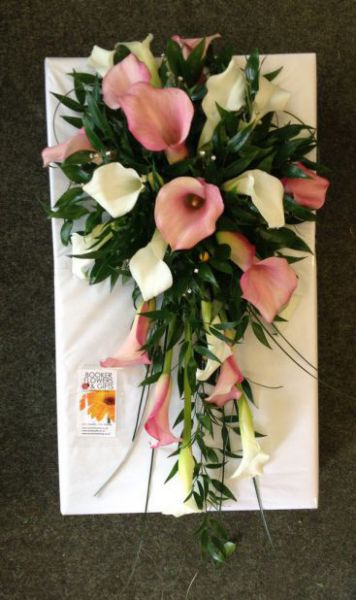 Wedding Flowers Liverpool, Merseyside, Bridal Florist,  Booker Flowers and Gifts, Booker Weddings | Annabelle and Steven