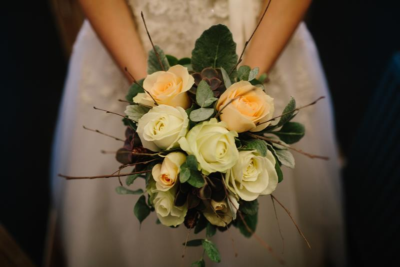Wedding Flowers Liverpool, Merseyside, Bridal Florist,  Booker Flowers and Gifts, Booker Weddings | Jessica and Owen Williams
