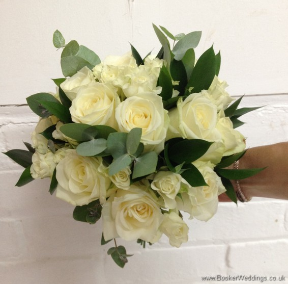 Wedding Flowers Liverpool, Merseyside, Bridal Florist,  Booker Flowers and Gifts, Booker Weddings | Laura and Alistair