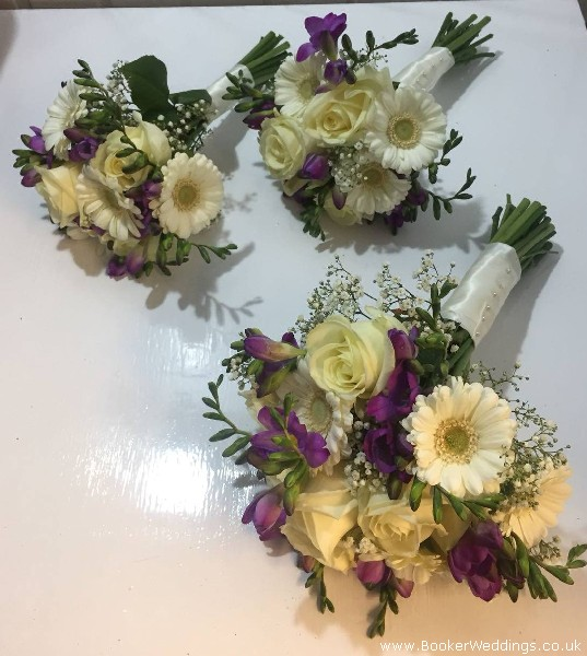 Wedding Flowers Liverpool, Merseyside, Bridal Florist,  Booker Flowers and Gifts, Booker Weddings | Lyndsey and Christopher