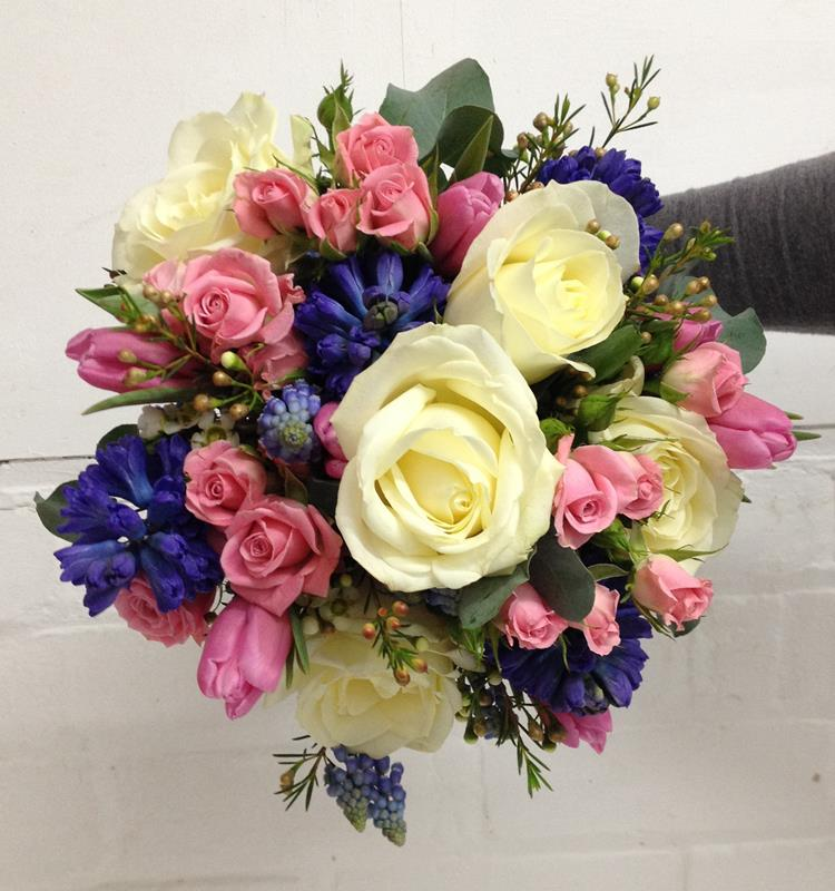Wedding Flowers Liverpool, Merseyside, Bridal Florist,  Booker Flowers and Gifts, Booker Weddings | Martha and Chow