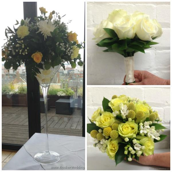 Wedding Flowers Liverpool, Merseyside, Bridal Florist,  Booker Flowers and Gifts, Booker Weddings | Sheila and Dave