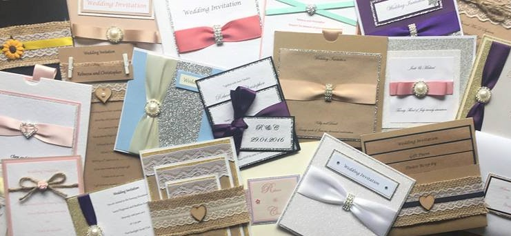 Hartiescraft Wedding Invitations, Seating Plans & more