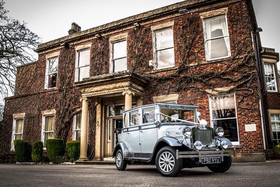 Churchtown Wedding Cars Image
