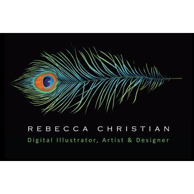 Rebecca Christian Logo
